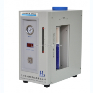 上海全浦  QPH-500II型氢气发生器