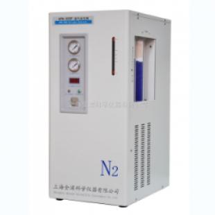上海全浦  QPN-300 II 型氮�@一次�獍l生器(外置空�馕嗽矗�