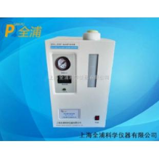 上海全浦   QPH-300C纯水氢气制造厂家