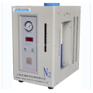 上海全浦  QPN-500 II型氮气发生器 需外置空气源