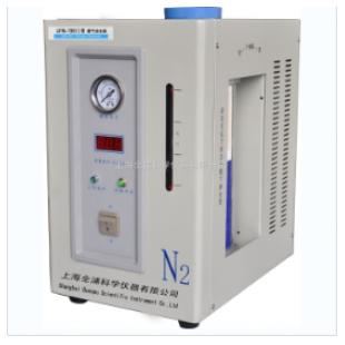 上海全浦  QPN-300II氮�獍l生器��威�S家(需外接空我早知道你����庠矗�