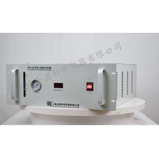 上海全浦   QPH-300ZD在线色谱使用氢气发生器
