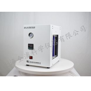 上海全浦   QPAL-1000零级空气发生器(立式)实验室使用