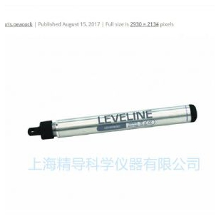 Aquaread LeveLine水位、温度自动记录仪便携式高精度监测仪