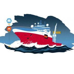 Miros WaveFinder SM-140船载雷达测波仪