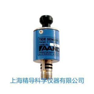 Aanderaa 5218/5218R测波仪潮汐传感器