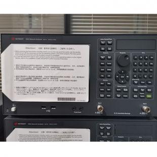 Keysight是德E5071C ENA 矢量网络分析仪245/285