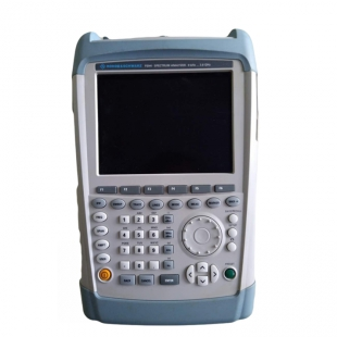 德国罗德与施瓦茨 FSH4 手持式频谱分析仪3.6G