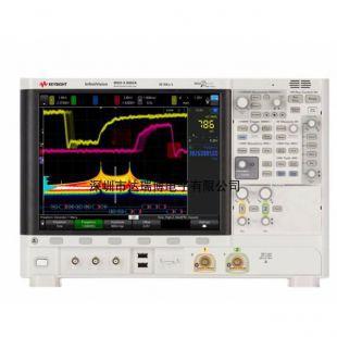MSOX6002A 混合信号示波器:1 G至 6 GHz,2通道和 16 数字通道