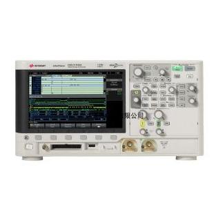MSOX3102A 混合信号示波器:1 GHz,2 通道和 16 个数字通道