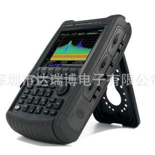 安捷伦是德N9937B FieldFox 手持式微波频谱分析仪,18 GHz