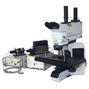 正置时间分辨荧光显微系统