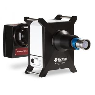 高光谱成像相机 S-EOS