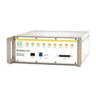 高速多通道符合计数器/事件计时器(TCSPC)