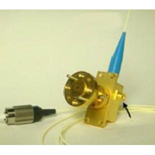 高速单行载流子光电二极管