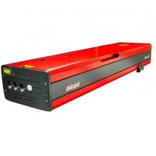 高能量脈沖燈泵浦YAG激光器