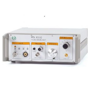 皮秒脈沖激光驅動器