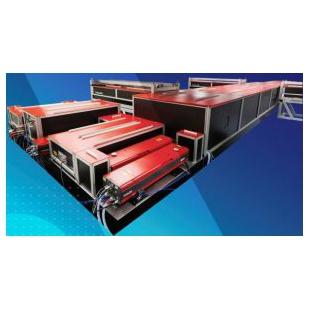 太瓦超快Ti:Sa激光器系统 Thales