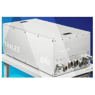 工业级高能量脉冲灯泵浦YAG激光器Thales