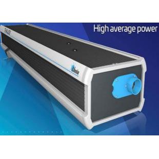 高功率百赫兹脉冲DPSS Nd:YAG激光器Thales