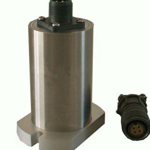 型超低频振动位移/速度传感器