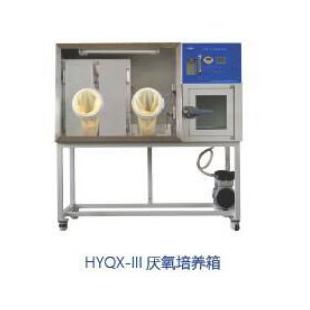 上海跃进恒字厌氧培养箱HYQX-Ⅲ型
