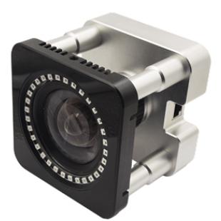 三维--ub8优游登录娱乐官网间定位动作捕捉相机