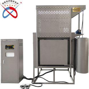 GWDL厂家直销上开式高温箱式电阻炉