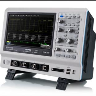 鼎阳科技SDS3000X系列智能示波器