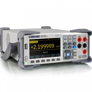 SDM3055X-E/SDM3055X-E-SC 5½位数字万用表