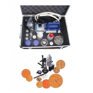 颗粒度计数仪(光学显微镜)