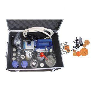 奔腾品牌BT-432型号便携式颗粒污染度检测仪(手动)