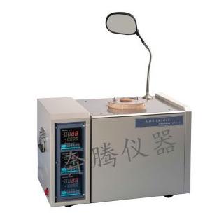 自燃点测定仪BZRD-3