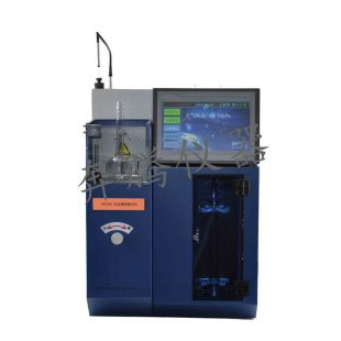 自动馏程测定仪(单管)BT-6536