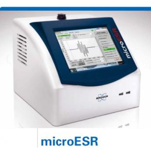 布鲁克EPR电子顺磁共振波谱仪MICRO ESR