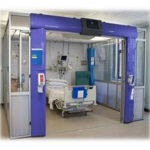 英国倍尔科闪蒸气化过氧化氢空间灭菌器/过氧化氢灭菌服务
