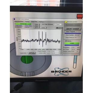電子順磁共振波譜儀Bruker EPR