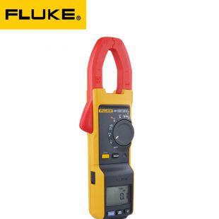 福禄克Fluke381交直流远程显示真有效值数字钳形电流表