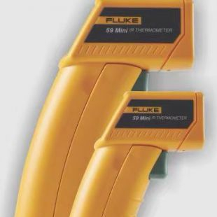 福禄克Fluke59手持式红外测温仪