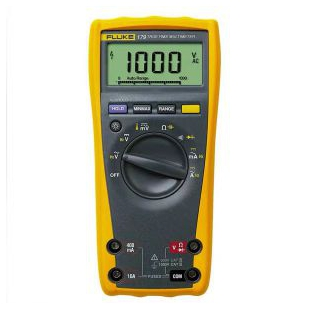 福禄克Fluke 179C通用型真有效值数字万用表及高级电子测试附件