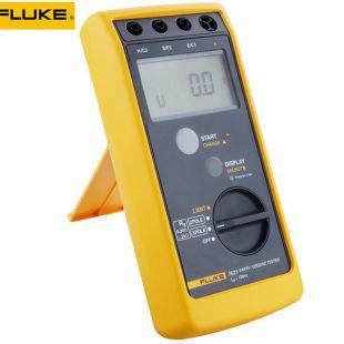 福禄克Fluke-1621手持式接地电阻测试仪