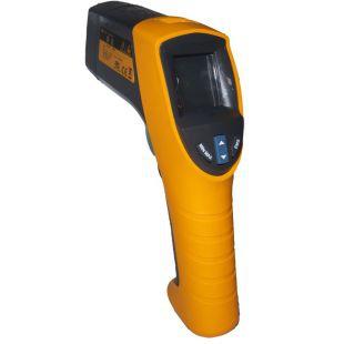 供应福禄克Fluke 63可调发射率高精度手持式红外线测温仪