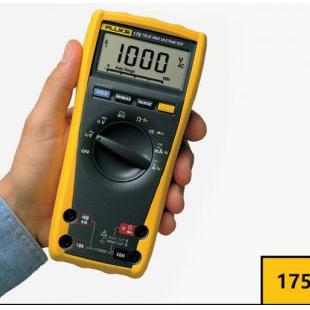 供应福禄克 Fluke 175C 通用真有效值全自动多功能万用表