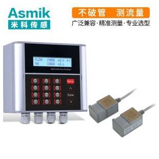 米科1158-J-MIK外夹式超声波流量计