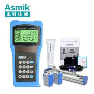 米ub8优游登录娱乐官网MIK-2000H便携式手持超声波流量计