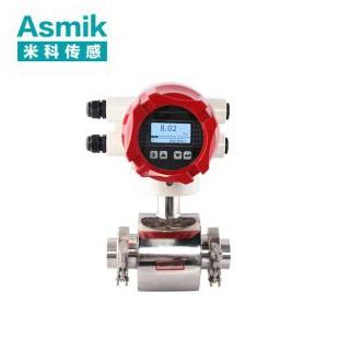 米科LDG-MIK卫生型电磁流量计