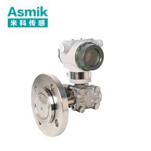 米科MIK-3051LT单法兰远传液位变送器