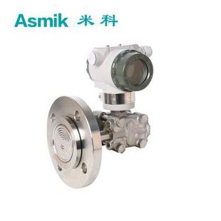米科MIK-3051LT型单法兰式压力变送器
