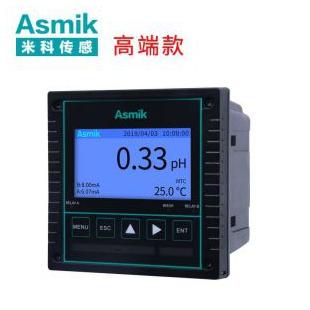 米科MIK-pH8.0工业在线pH/orp控制器