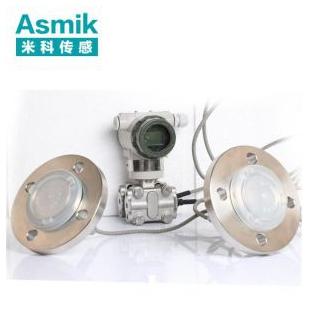 米科MIK-3051DP双法兰液位变送器